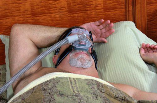 obstructive sleep apnea raises hypertension risk