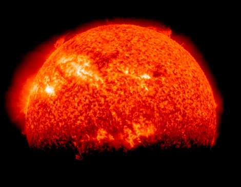 Rheumatoid arthritis and giant cell arteritis incidences linked to solar cycles, study