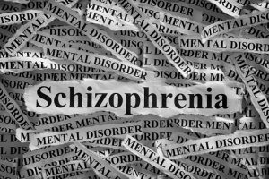 schizophrenia patients mortality risk from heart attack increases with obesity and smoking