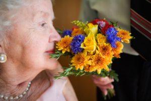Sensory decline affects majority of seniors