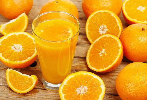 10 benefits of drinking orange juice