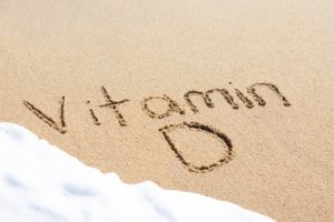 Multiple sclerosis benefit from vitamin D
