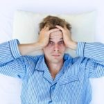 sleep disorder signs