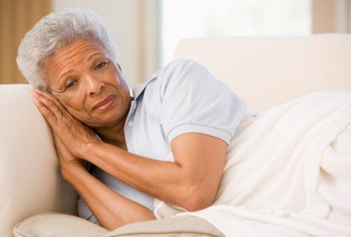 Abdominal hernia repair in women