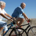 Alzheimer's disease, dementia risk lower in seniors who exercise