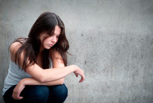 Anhedonia major depressive disorder mdd
