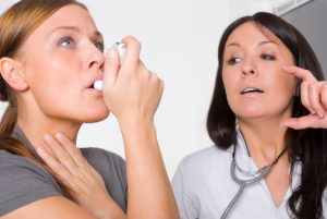Asthma risk in women linked to obesity