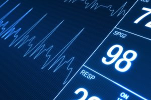 atrial fibrillation irregular heartbeat patients not receiving stroke prevention treatments