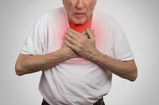 copd affected adults anxiety