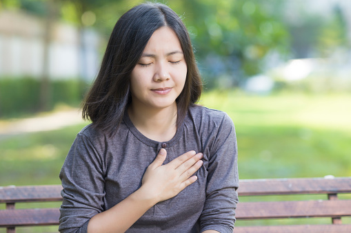 Costochondritis, common cause of chest pain