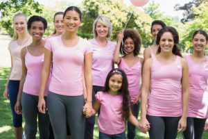 Diabetes treatment may reduce breast cancer risk