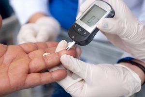 382 million diabetics worldwide