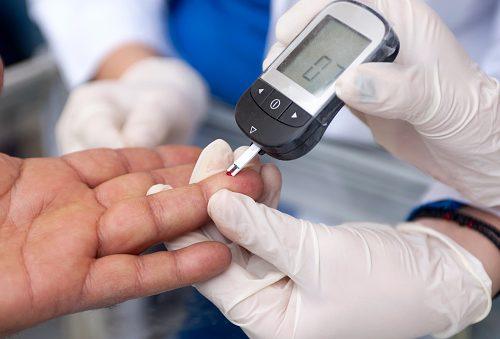 382 million diabetics worldwide