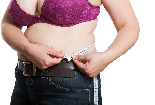 Endometriosis risk is higher in slim women