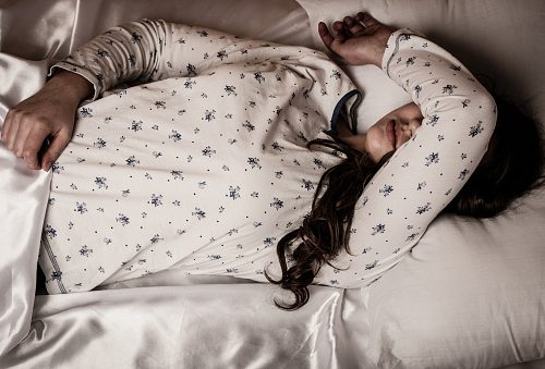 Fibromyalgia risk in women increased with poor sleep habits