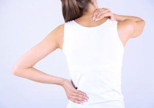 Fibromyalgia symptoms checklist, tender points