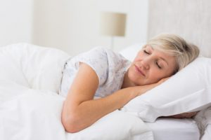 Good night's sleep may improve memory