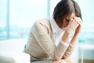 Heart attack recovery slower with mental stress in women