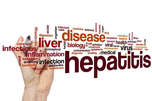 hepatitis liver inflammation