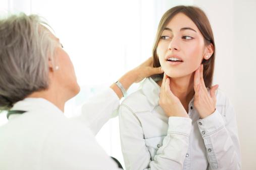Hypothyroidism vs. hyperthyroidism