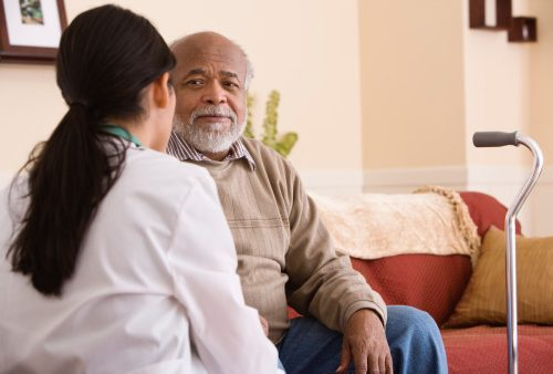 Kidney failure rates higher in African-Americans