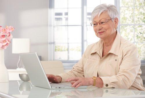Memory problems in seniors