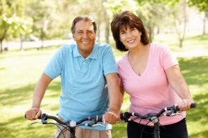 Mental health, brain power can be restored with vigorous exercise in older adults