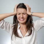 Migraine in women may increase depression risk, lower breast cancer risk