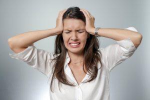 migraine in women increase depression risk lower breast cancer risk