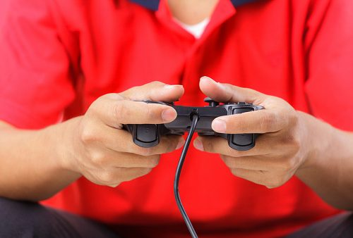 Multiple sclerosis patients can improve brain connection using video game therapy