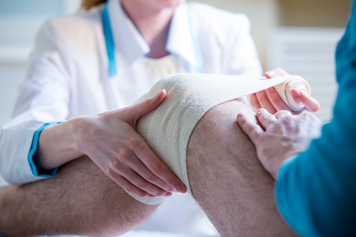 new knee cartilage surgery