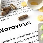 Norovirus 2016 outbreak update stomach flu restaurant michigan memphis