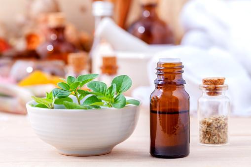 Norovirus prevention studies with oregano oil and citric acid