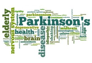 Parkinson's disease risk in men