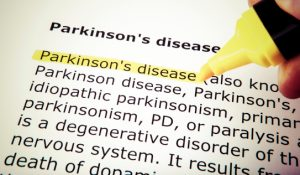 Parkinson's disease risk increases with rosacea