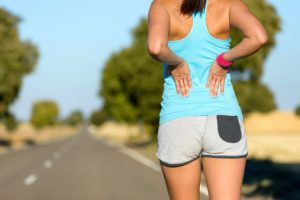 Piriformis syndrome can cause pain in butt for runners, piriformis relief stretches and exercises tips