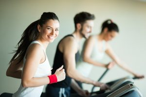 Psychosis symptoms reduced with exercise