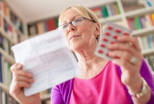 Rheumatoid arthritis drug may help treat ovarian cancer