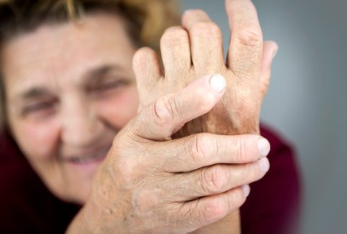 rheumatoid arthritis tied mood disorder symptoms