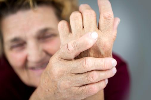 rheumatoid arthritis tied mood disorder symptoms