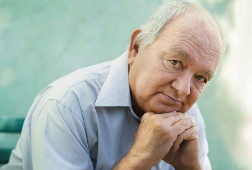 shingles vaccine effectiveness seniors influenced depression diagnosis and treatment