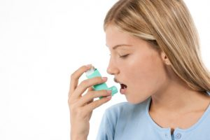 stress and anxiety triggers asthma symptoms