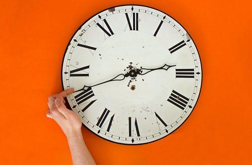 Stroke spike seen after daylight saving time