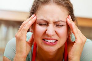 migraine headaches naturally at home