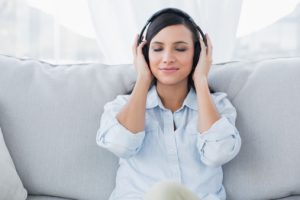 In fibromyalgia music therapy can reduce pain