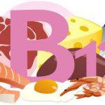 Schizophrenia autism low vitamin B12