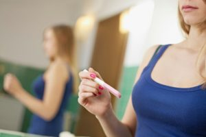 Celiac disease raises risk of pregnancy complications