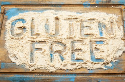 Childhood celiac disease discovery