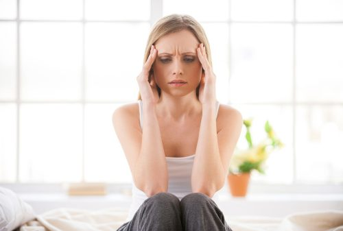 Chronic migraines may be treated with botox