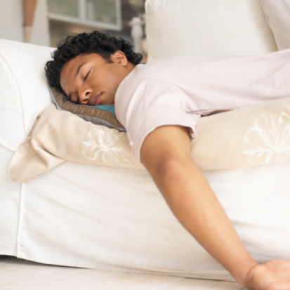 Epilepsy patients sleeping on stomach face sudden death risk